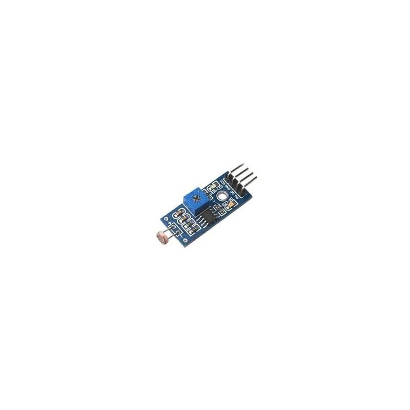 LDR Sensor module - DELSON ELECTRONICS