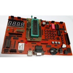 AVR Advanced  board v9.2