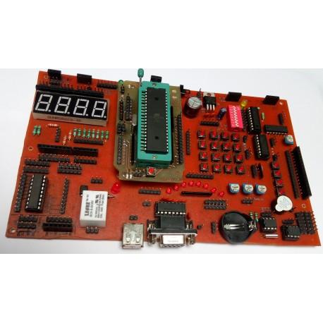 AVR Advanced  board v9.2