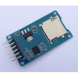 Micro SD Card Reader for Arduino