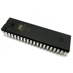 Atmega32 micro controller