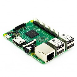 Raspberry_Pi_3 board